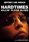 Hardtimes killin' floor blues Henri-Jean Debon