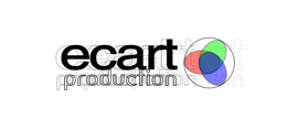 Ecart Production Logo