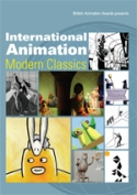 INTERNATIONAL ANIMATION MODERN CLASSICS