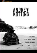 COFFRET ANDREW KÖTTING