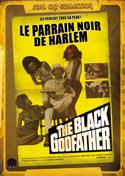 LE PARRAIN NOIR DE HARLEM<br />