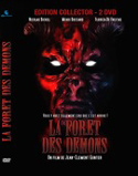 LA FORET DES DEMONS - EDITION COLLECTOR 2 DVD