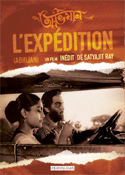 L'EXPEDITION<br />