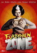 FORBIDDEN ZONE<br />