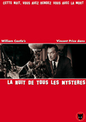 LA NUIT DE TOUS LES MYSTERES<br />